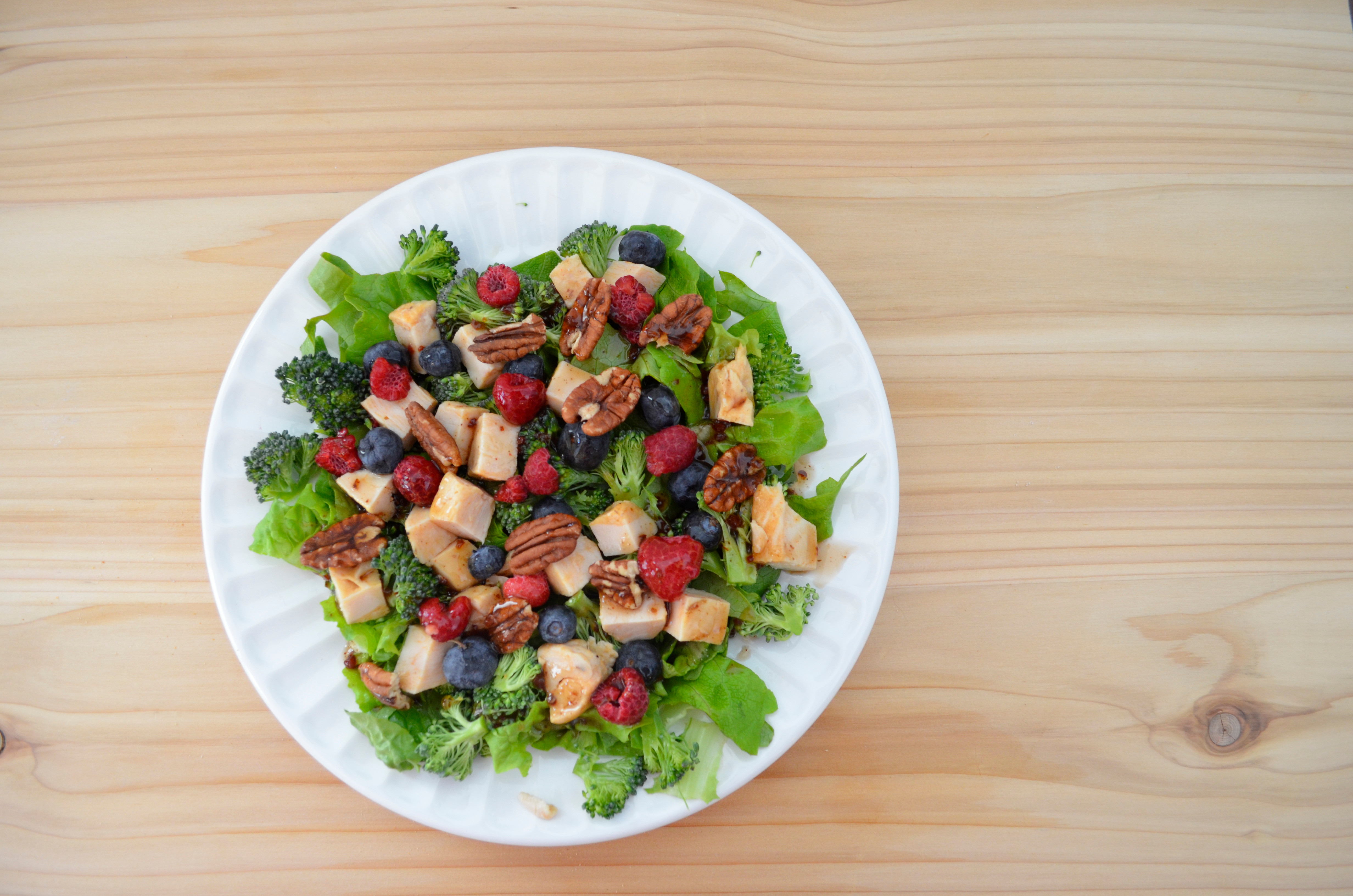 berry salad jj